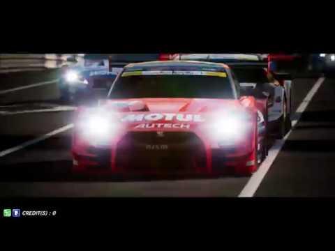 【SWDC】GTHMによるSEGA World Drivers Championship ROUND.9