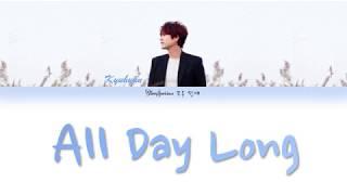 [Han|Rom|Eng] All Day Long 하루종일 English  - Kyuhyun 규현
