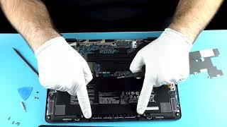 ASUS Zenbook Flip UX461U   How to Service, Upgrade & Fix Laptop (Teardown)