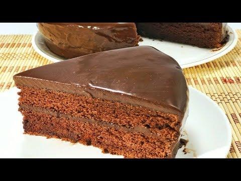เค้กช็อกโกแลตหน้านิ่ม  สูตรช็อกโกแลตเค้ก ชิฟฟ่อน เนื้อเค้กนุ่มละลายในปาก