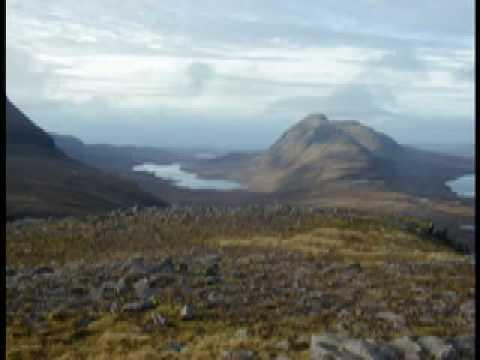 North West Highlands.mov