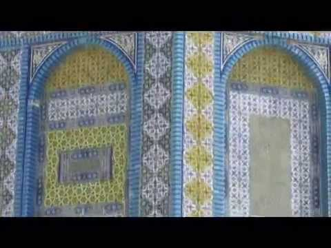A visit to The Temple Mount, Jerusalem (including the Al-Aqsa Mosque and the Dome of the Rock)