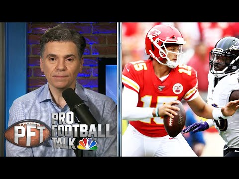 What's more likely to happen in Week 3? | Pro Football Talk | NBC Sports