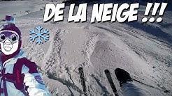 LE PIRE SKIEUR DE LA STATION 😭 | Ski Vlog 5