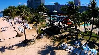 "DJI Phantom 2 Vision Plus -  "" Kanoa Resort "" / Northern Mariana Islands,  U.S.A."