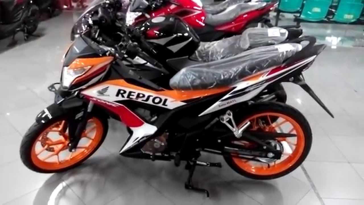 99 Gambar Motor Honda Repsol Terupdate