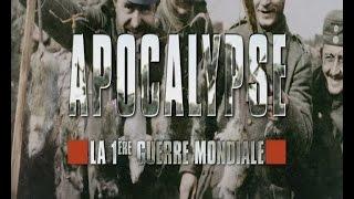 Apocalipsis: La Primera Guerra Mundial - 3. Infierno - 480p