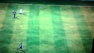 Pallonetto G.Rossi | Fifa 12 |