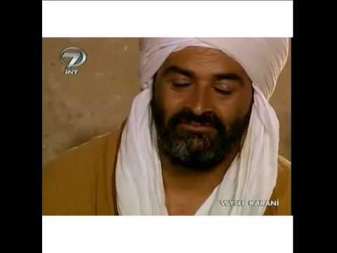 Veysel Karani filmi en güzel sahnesi (Efendimizi 's.a.v' Anlatiyor)