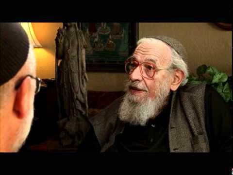 Psalm 23 explained by Rabbi Zalman Schachter-Shalomi