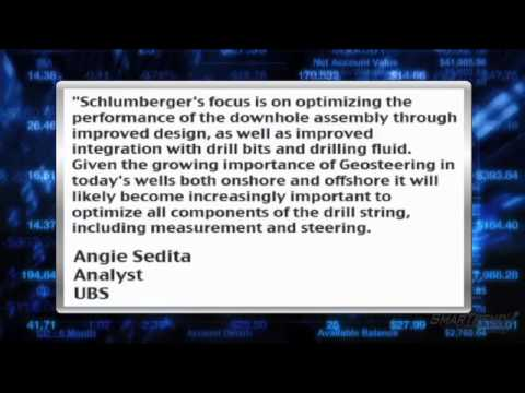 News Update: UBS Sees Schlumberger's Acquisition Of Smith International As Strategically Attractive