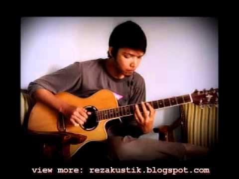 Pernah Muda - Bunga Citra Lestari  (Acoustic Guitar Cover Version)