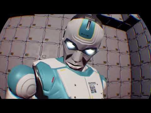 Robotic Zombie Shootout - Raw Data