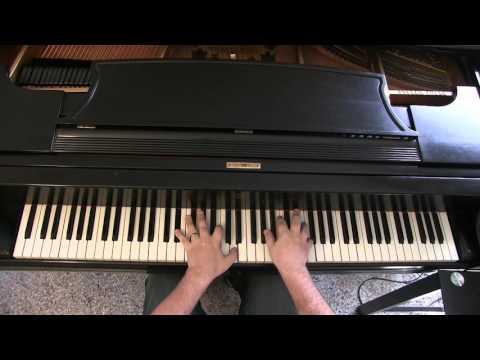 """GRIEG: Arietta, Op. 12 No. 1 (from """"Lyric Pieces"""")"""