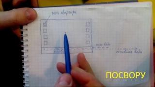 Холодные батареи, как сделать горячими (проверено ПОСВОРУ)