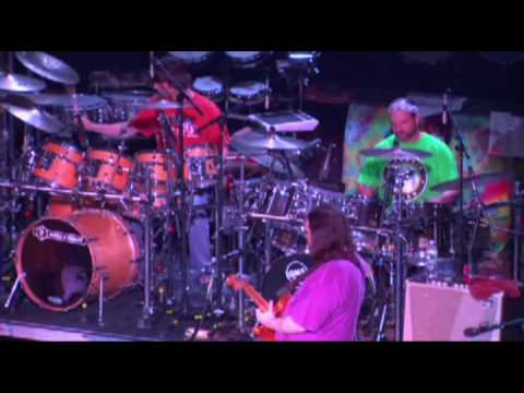 The Music Never Stopped - Dark Star Orchestra