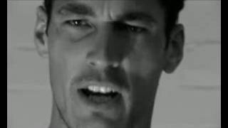 David Gandy for Dolce Gabbana with Pavarotti's song