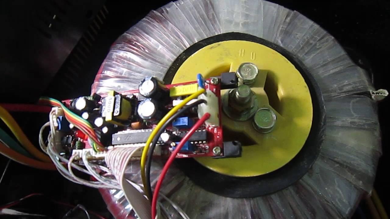 Стабилизатор напряжения luxeon ремонт щетки на стабилизатор напряжения