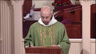 Daily Readings and Homily – 2021-01-14 – Fr. John Paul
