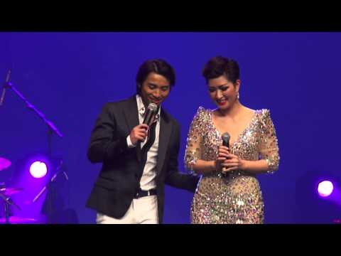 Cỏ Úa _Hong Nhung-Dan Nguyen_Hat live Toulouse