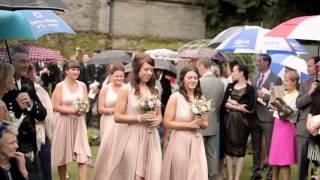Callow Hall Wedding Photography - Videos