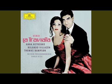 Verdi: La traviata / Act 1 -
