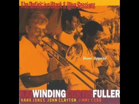 """Kai Winding & Curtis Fuller — """"Bone Appetit"""" [Full Album]"""