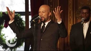 Common and John Legend Perform 'Glory' From