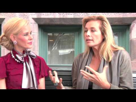 The Old Fashioned Mom : MichelleMarie Heinemann with guest Frederique van der Wal