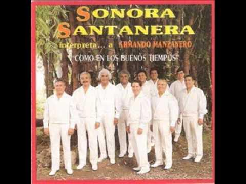 LA SONORA SANTANERA (LOS ARETES DE LA LUNA)