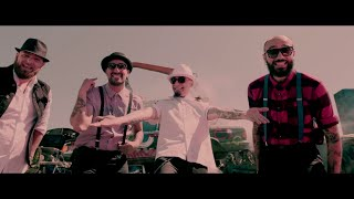 BOOMDABASH Feat. J-AX - IL SOLITO ITALIANO (Official Video)
