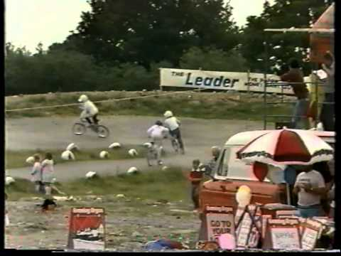 Burgess Hill Evening Argus 6 July 1986 Complete Part 3