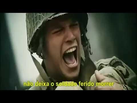 soldado ferido mp3