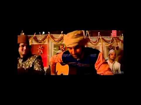 KUN FAYAKUN LYRICS and VIDEO SONG - ROCKSTAR Qawwali