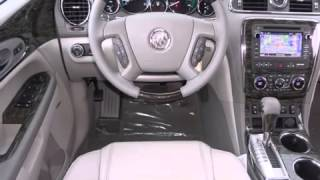 2014 Buick Enclave West Palm Beach FL