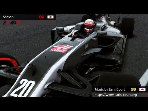 【F1 2017】T300 RSとドライバーカメラでキャリアモード!【生放送】 /  Season 6 Round 2 Chinese Grand Prix