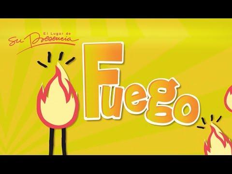 Fuego - Su Presencia Kids - Bichos Freak   Video Oficial