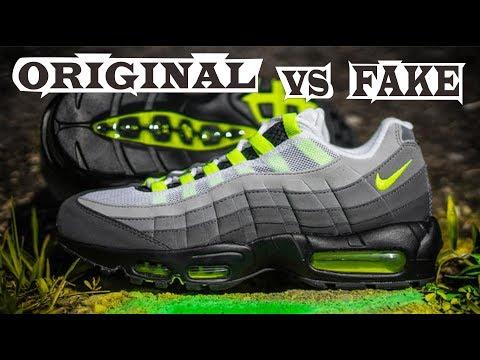 fake 95s