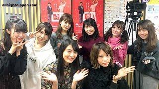 AKB48のプロデューサー・秋元康が手掛ける7人組ユニット「ラストアイド...