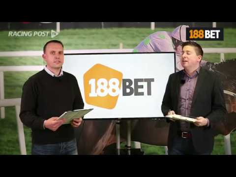 Upping The Ante: Cheltenham Preview Week 12