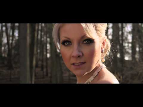 Christina Johnston - Queen Of The Night - music video