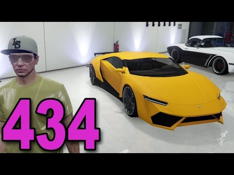 Grand Theft Auto 5 Online - ALL NEW CARS IN FINANCE AND FELONY DLC!
