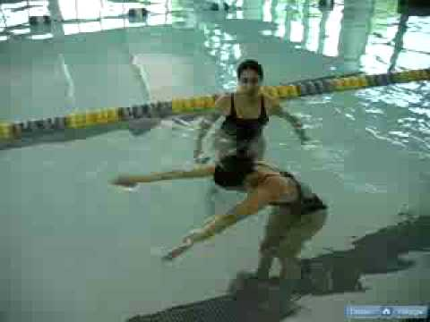Video Learn How to Swim Breast Stroke 1