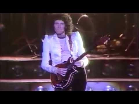 Bohemian Rhapsody (live in Newcastle) Remastered Audio