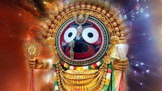Jagannathastaka ~ Swarupa Damodara Dasa