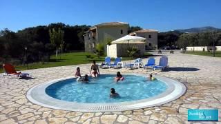 Perdika Resort - Karavostasi - Sivota - Parga - Πάργα  - Σύβοτα - Καραβοστάσι(Perdika Resort ανάμεσα από τα Σύβοτα και την Πάργα στην μαγευτική παραλία Καραβοστάσι., 2011-05-16T12:11:44.000Z)
