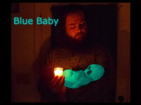 Blue Baby Ritual And Screaming Bloody Mary Ritual Kangee Performs Rituals Bonus Video