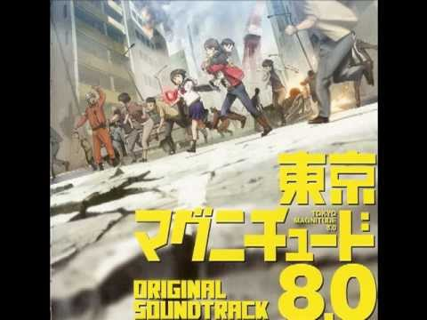 Tokyo Magnitude 8.0 - For Yuuki