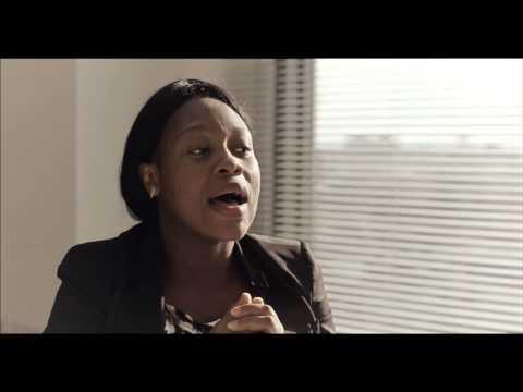 Safmarine – Maureen Awele Ogadi