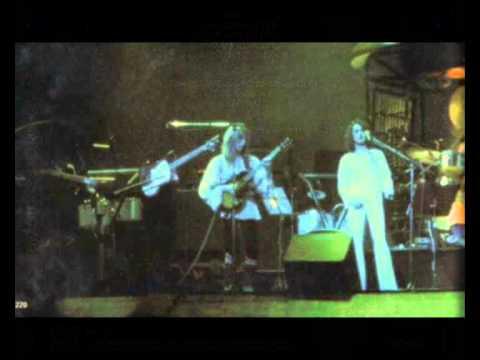 Yes live in Frankfurt [11-4-1974] -  Full Recording